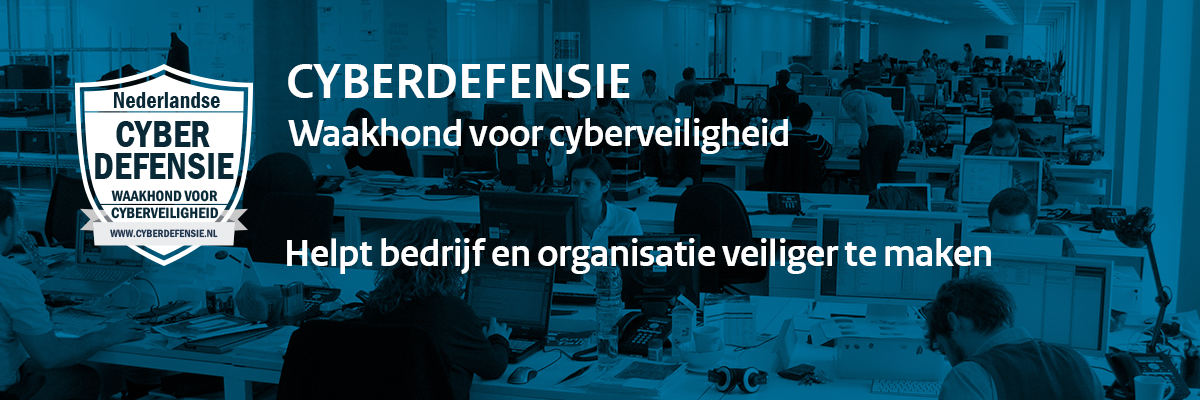 Cyberdefensie experts helpen organisaties met cybersecurity