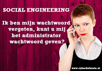 Social Engineering Cyber security